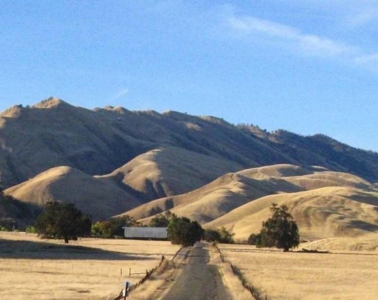 calif hills 2